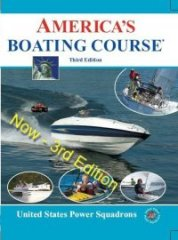 ABC 3rd Edition Boating Course
