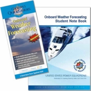 Onboard Weather Forecasting